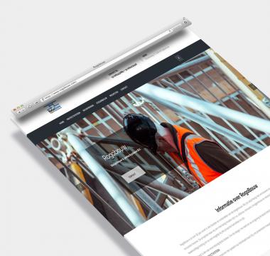 Rogobouw wordpress website op maat